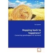 hoppingbacktohappiness Copyright: Tim Gardiner