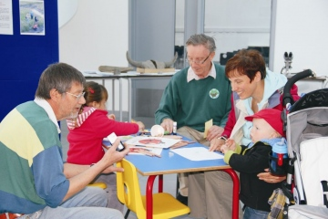Green Centre Club activities Copyright: Peter Harvey