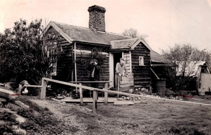 Linnet's Cottage Bradwell Copyright: Graham Smith
